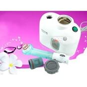 Brand New UNI Mini Portable Ion atomisation machine à vapeur du visage Spa