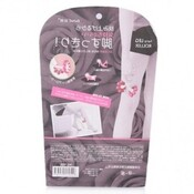 Leg Forme fleurs anti-fatigue Roller Massager