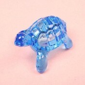 Cristal Tortue Conception Body Massager